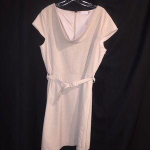 Calvin Klein Business Dress Size 14